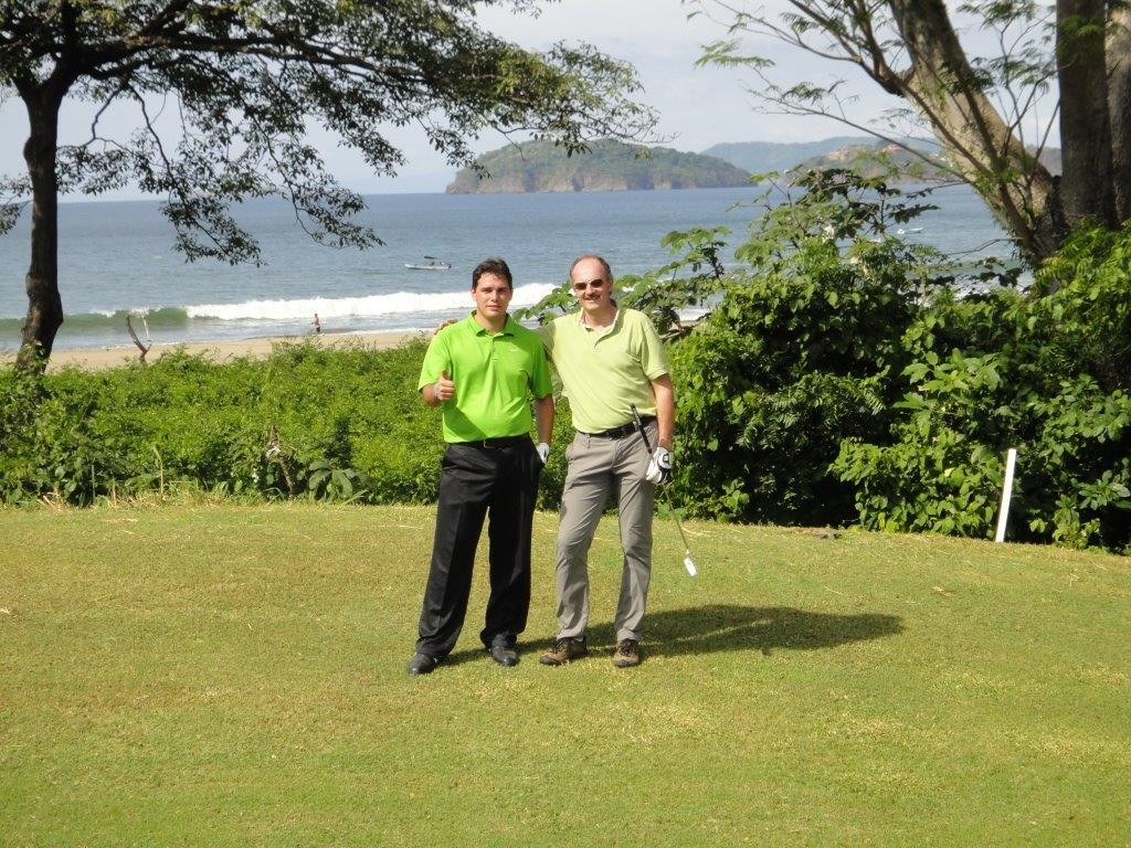 Costa Rica best Golf - www.enjoying-costarica.com