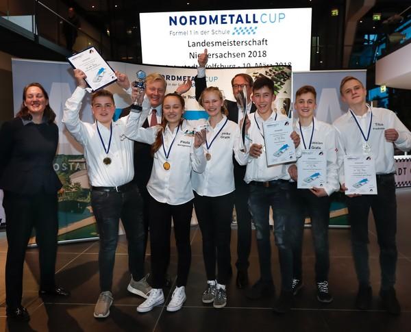 Landesmeister Niedersachsen 2018
