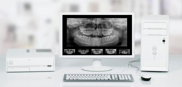Bluechip MEDICAL Dental