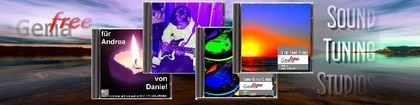 Banner Gemafreie Musik unter www.sound-tuning-studios.de