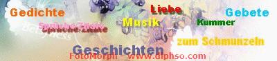 Banner www.gedichte-und-geschichten.jimdo.com GEDICHTE UND GESCHICHTEN