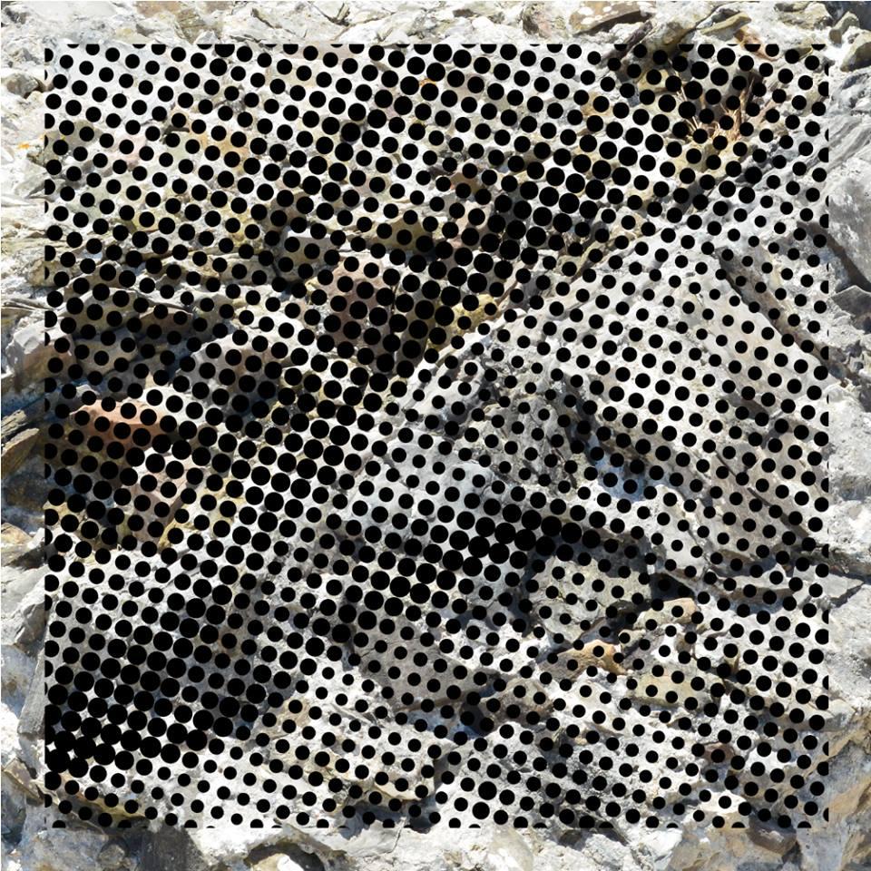 """Antonio D. Resurrección. """"T_st_m_n__ #3"""". 40 X 40 cm. Fotografía. 2015"""