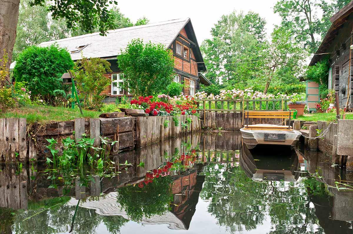 SDIM Immobilien Ferienhaus verkaufen