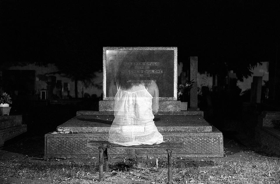 30 Jahre unter den Toten