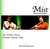 Mist CD