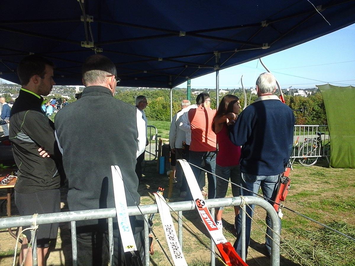 Inauguration du Bois de la Justice