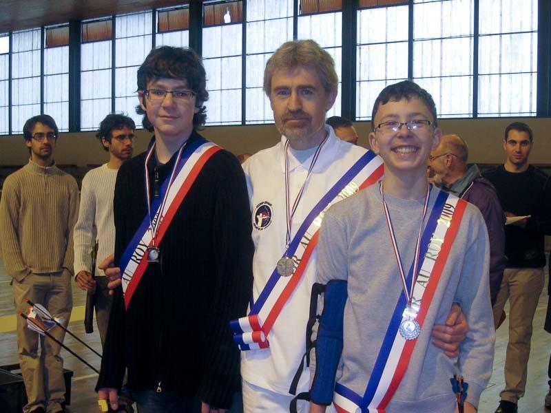 Tir au Roy 2009