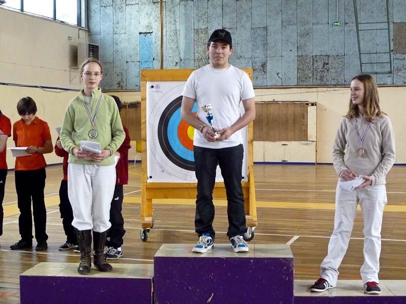 Notre concours jeunes 2012