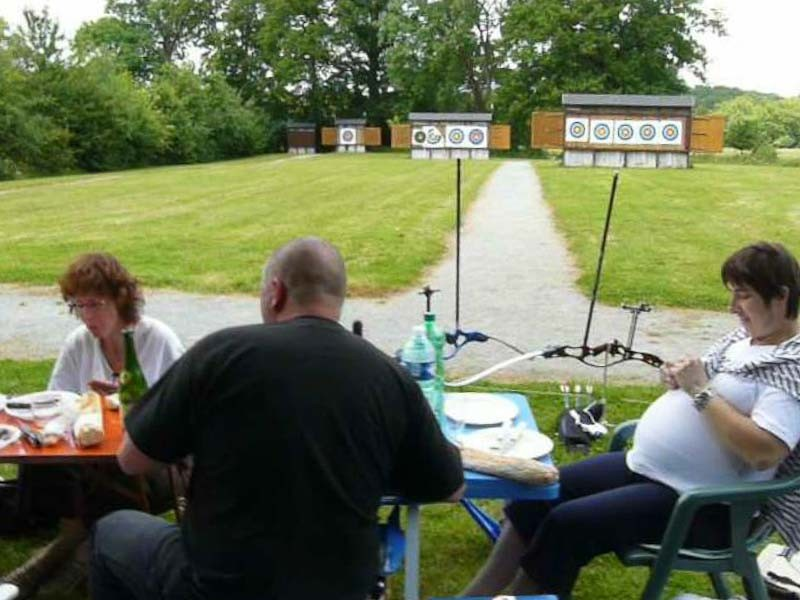 Barbecue 2009