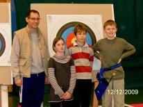Premier concours de nos jeunes 2010