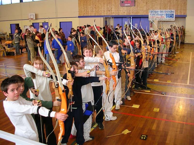 Notre concours Jeunes 2007