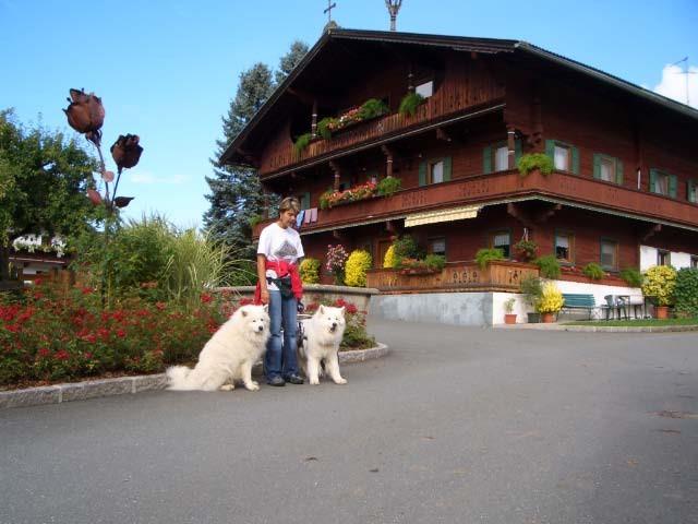 In Itter, Tirol