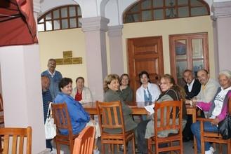 Versammlung in Burhaniye
