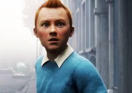 Yann, une photo de sa jeunesse avant qu'il se laisse pousser la barbe comme  le capitaine Haddock. Celui qui, en dehors  des terrains, se prend pour Dupont et Dupond.  Par contre il va falloir arrêter de jouer  comme le professeur Tournesol!