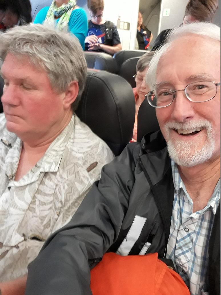 Greg & Steve