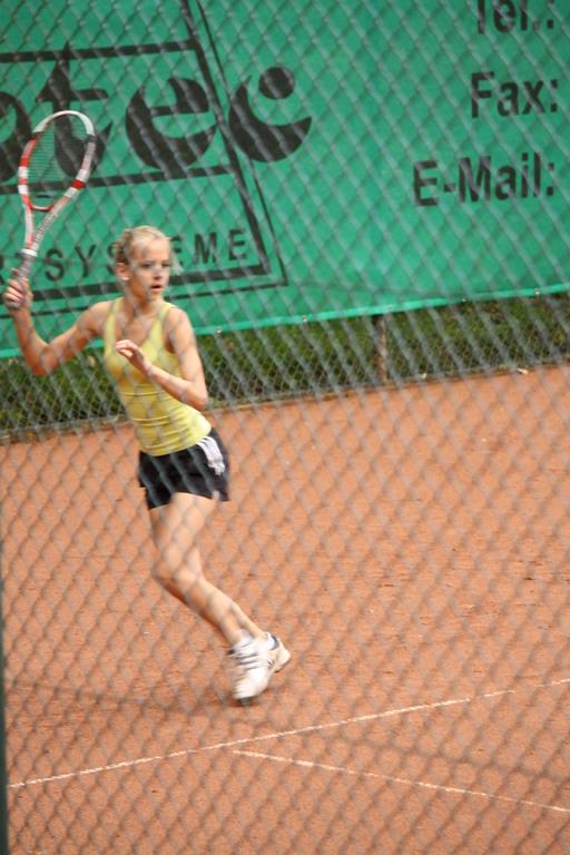 Isolde Wittig (Mädchen U 18/Damen)