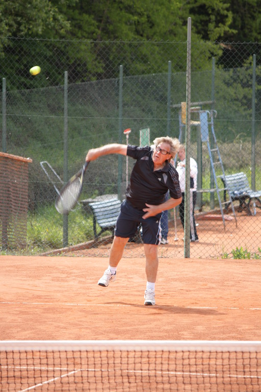 Siegfried Krause (Herren 55)