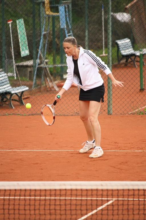Anette Cußler-Weingarth (Damen 40)
