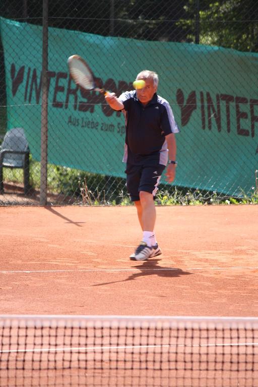 Manfred Loos (Herren 55)