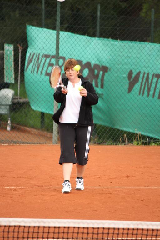 Edda Näher (Damen 40)
