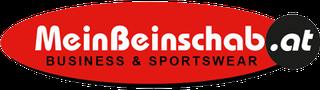 MeinBeinschab.at - Business & Sportswear von Beinschab Logoschriftzug