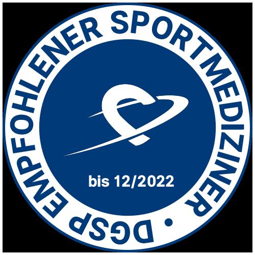 Dr. Matthias Marquardt, DGSP – Empfohlener Sportmediziner
