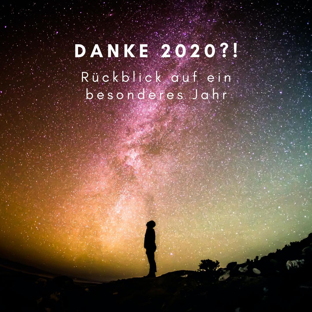 2020 Danke?