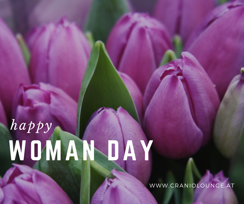 Woman Day 2018