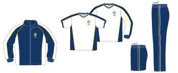 Venir a la clase con la ropa adecuada uniforme camiseta y pantaloneta medias blancas (remitirse al manual de convivencia NUMERAL 8.2.2 )
