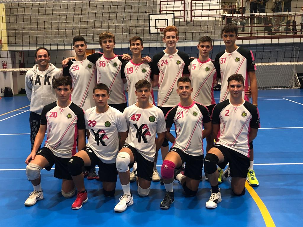 YAKA VOLLEY U18
