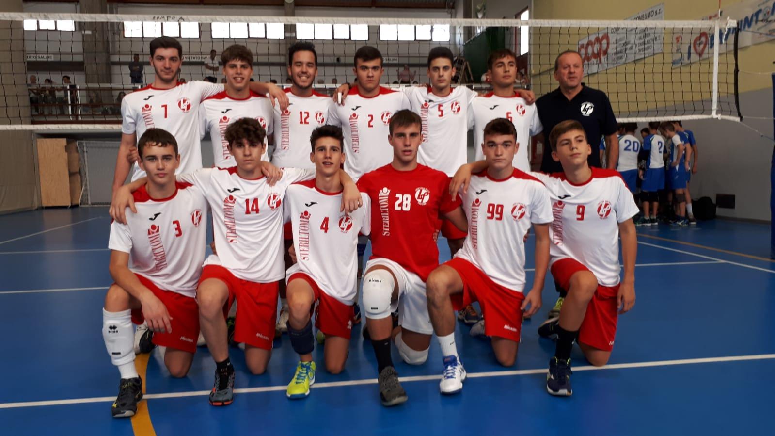 SAN PAOLO PIACENZA U18