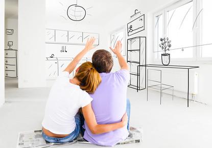 Finanzierung für Ihre Immobilie