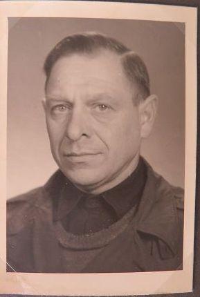 mein Opa - Josef Hepp
