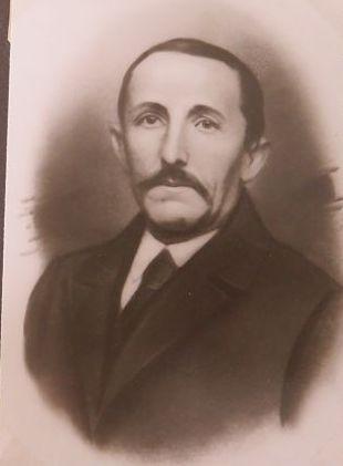 mein Urgroßvater - Karl Adam
