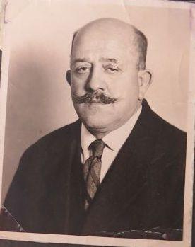 mein Urgroßvater - Johann Christ
