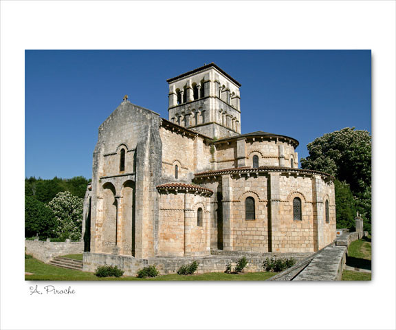 Eglise Ste Croix - Beauce