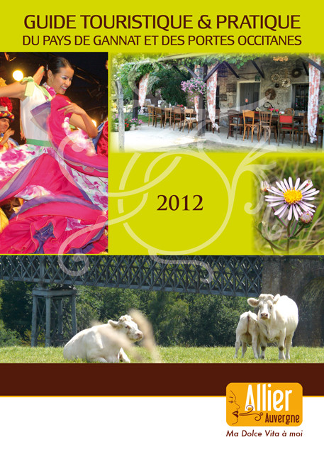 brochure A5 - 52 pages