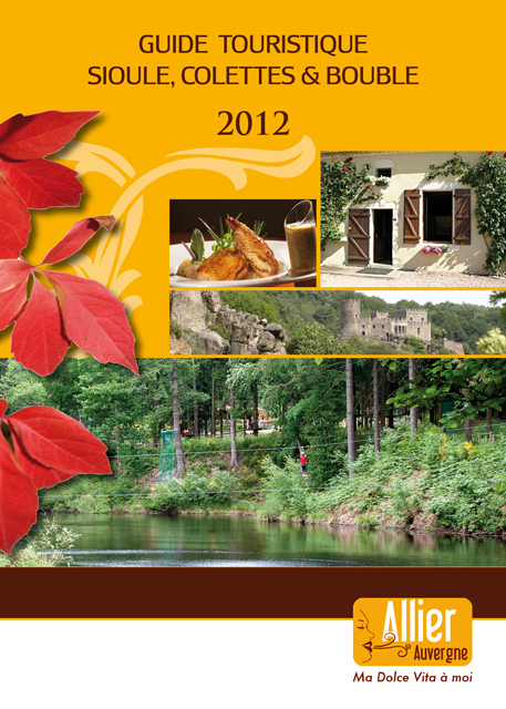 brochure A5 - 32 pages