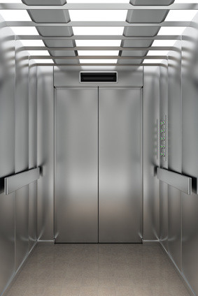 illuminazione led per cabine ascensori, montacarichi, piattaforme elevatrici e scale mobili
