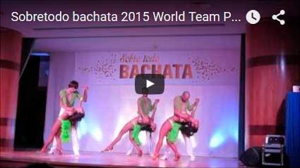 sobretodo bachata 2015