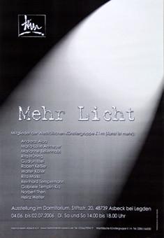 Mehr Licht 2006