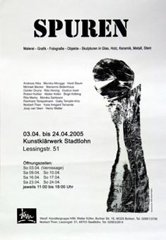 Spuren 2005