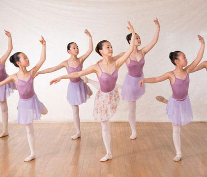 英国ロイヤルアカデミーオブダンス(RAD)受験クラス バレエ検定試験 バレエ教師コース
