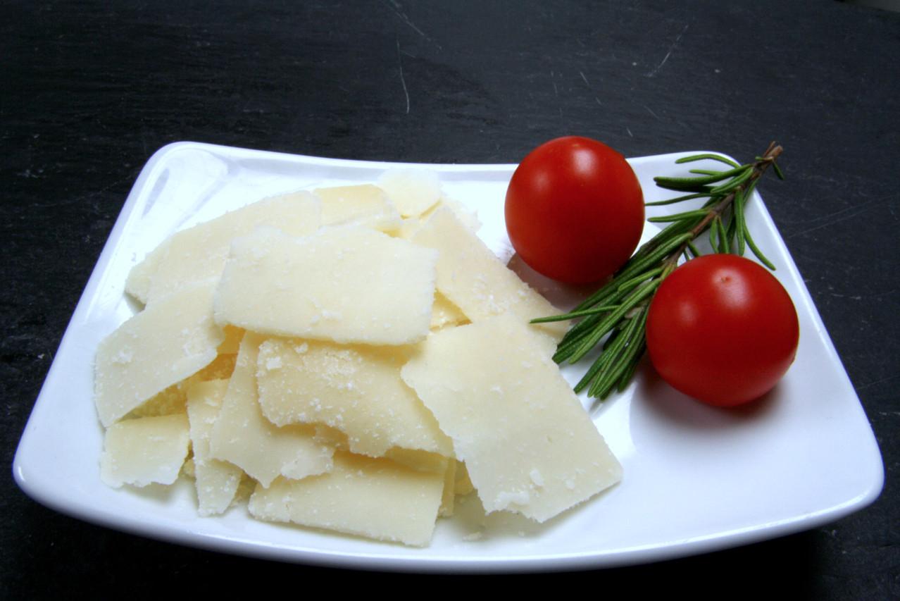 Parmesan-Flakes
