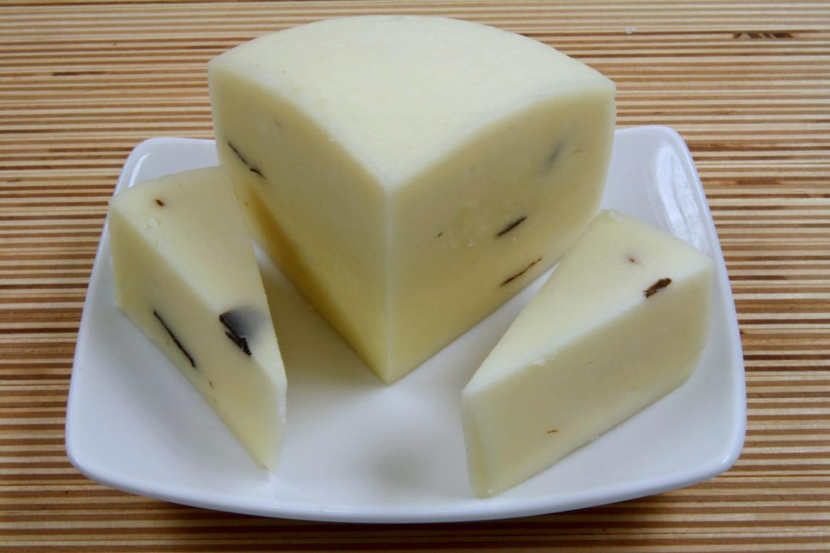 Boschetto with truffels
