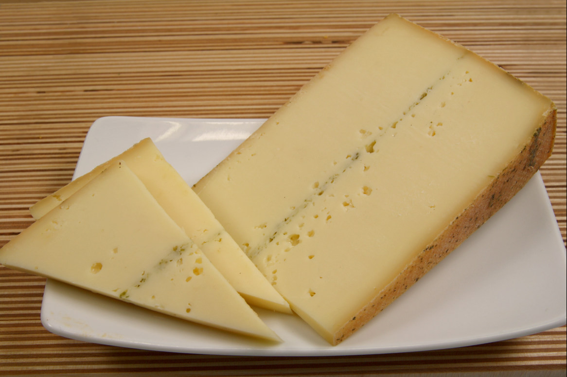 Meadow Magic Cheese