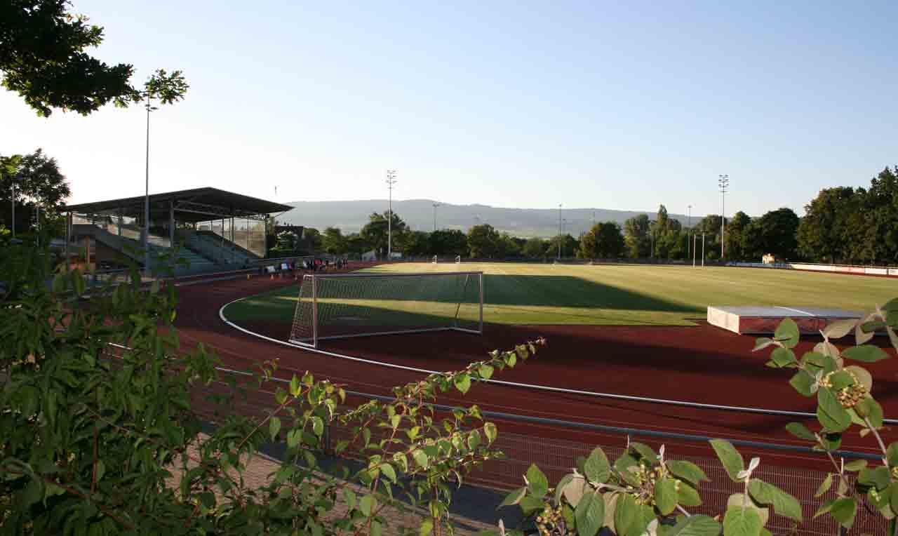Sportzentrum Blumengarten
