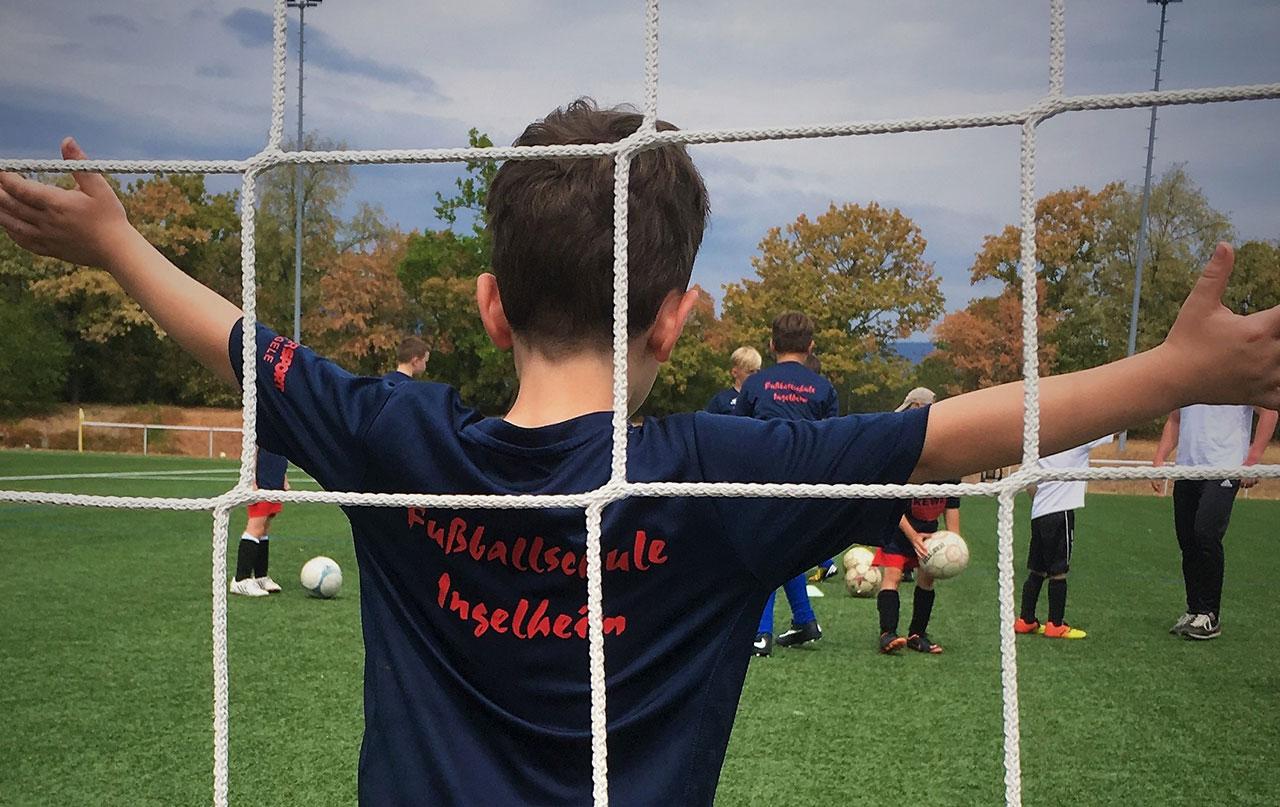 Fußballschule Ingelheim
