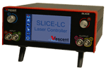 SLICE-DCC - 2-Kanal Stromkontroller