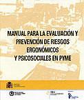 Manual para la evaluación de los riesgos psicosociales en PYME. INSHT